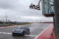 Supercup win for Riberas_2