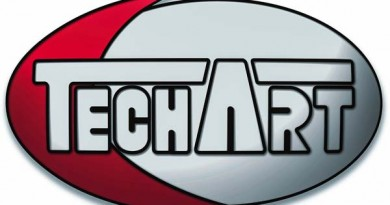 TechArt Porsche tuning