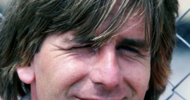 Biography Manfred Winkelhock