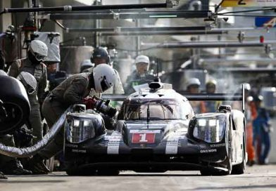 Long-standing partners ensured success of the Porsche LMP1 project