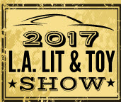 LA Lit and Toy Show