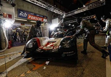 Facts and figures of the FIA WEC LMP1 in Bahrain