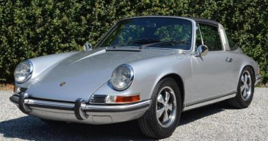 The Porsches at the Bonhams Zoute Sale : the results