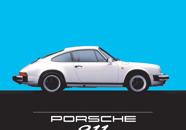 Porsche 911 – Aircooled years 1974 -1989