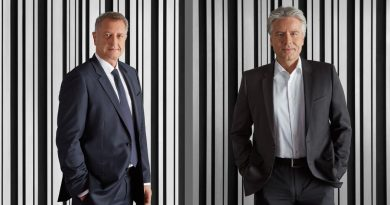 Porsche extends contracts of Andreas Haffner and Detlev von Platen