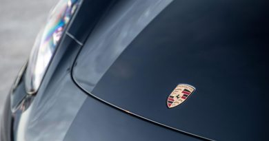 Porsche begins 2018 with further growth