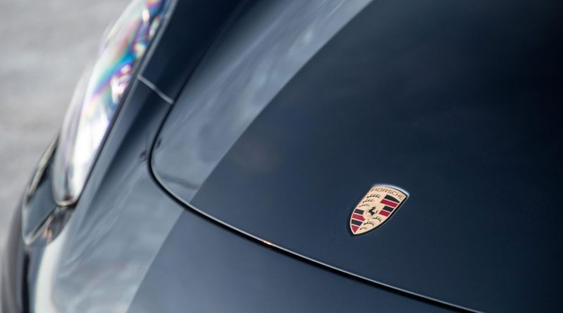 Porsche begins 2018 with growth