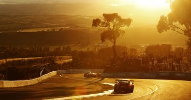 Sunrise at Bathurst 12 Hour (Australia)