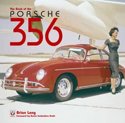 The book of Porsche 356 Brian Long