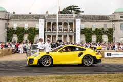Goodwood Festival of Speed 2018