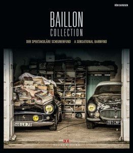 Baillon Collection by Remi Dargegen