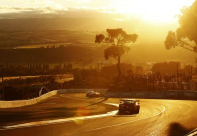 Farewell performance for the successful Porsche 911 GT3 R in the 12H Bathurst