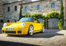 RUF to unveil first production RUF CTR anniversary and all-new RUF GT at the 89TH Geneva Auto Show