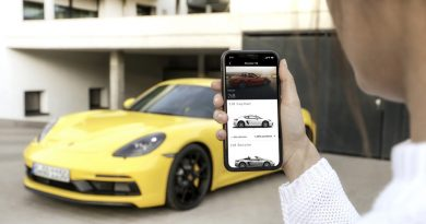 """Porsche inFlow"" offers a new, flexible mobility solution"