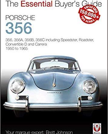 Porsche 356 – essential buyers guide