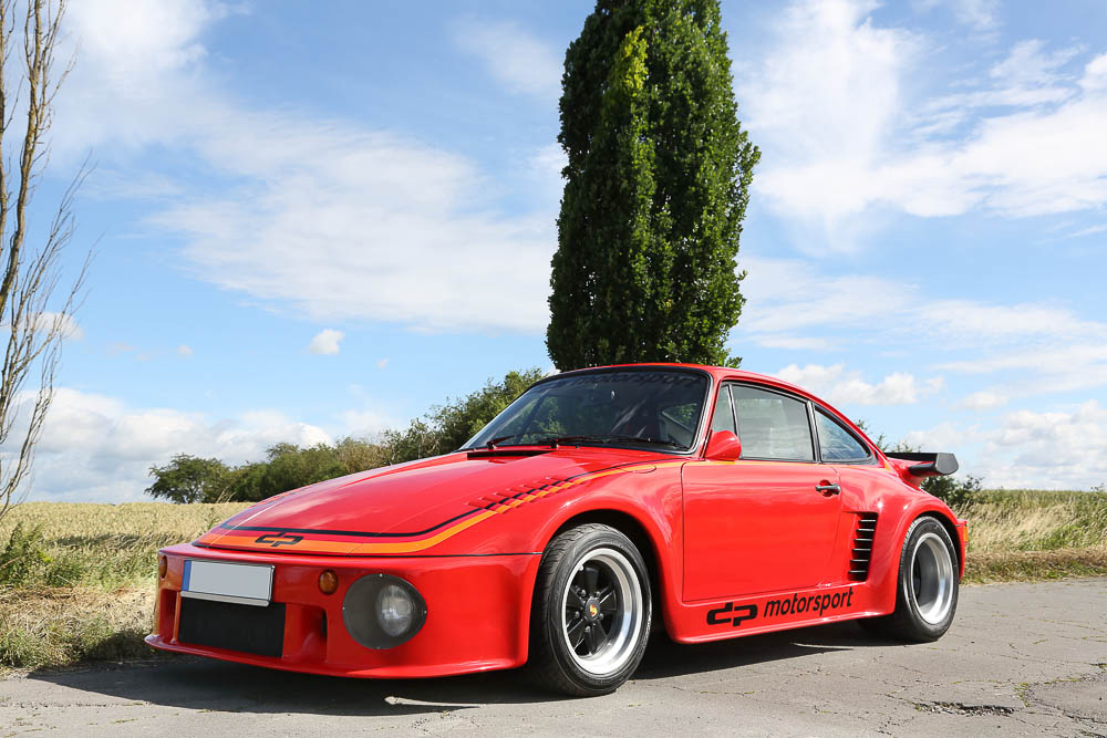 photo of The results of the RM Sotheby's Open Roads European Summer auction image
