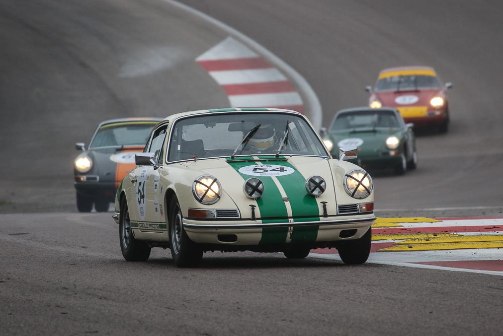 The 2021 Dijon GP de l'Age d'Or by Peter Auto