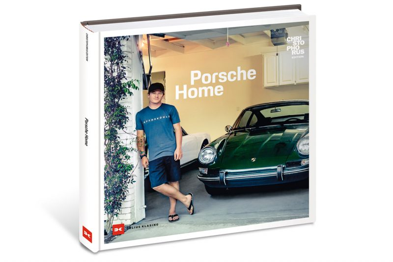 Porsche Garagen – Porsche Homes