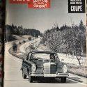 Auto Motor und Sport - Heft 8 - April 1961