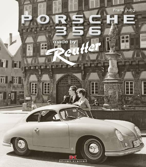 The Ancestors Of Frank Jung Elished Reutters Company In 1906 So It S Even A Quart Century Older As Porsche Which Was 1931