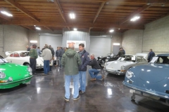 John Willhoit Restorations Open House 2018