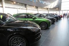 International Porsche Collectors Day Gelderland