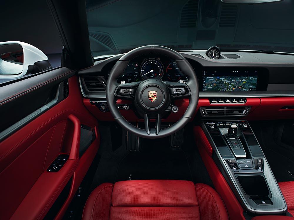 Interior-911-carrera-cabriolet