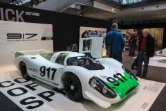 2019 - Retro Classis Stuttgart