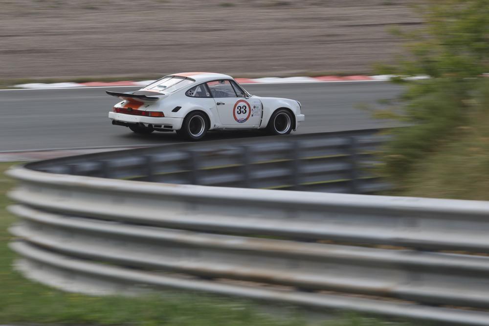 Historic GP Zandvoort 2019