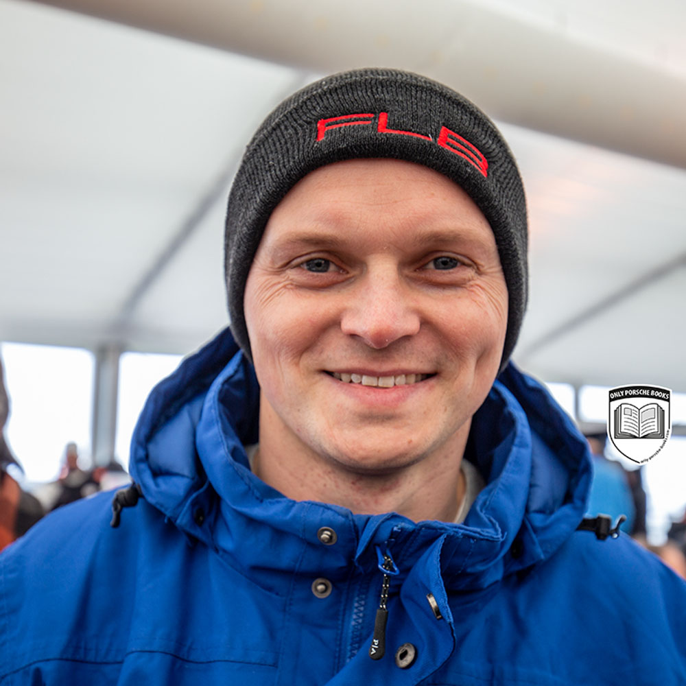 2020 GP Ice Race -(C) Schnell mal Essen - Racing and Recipes