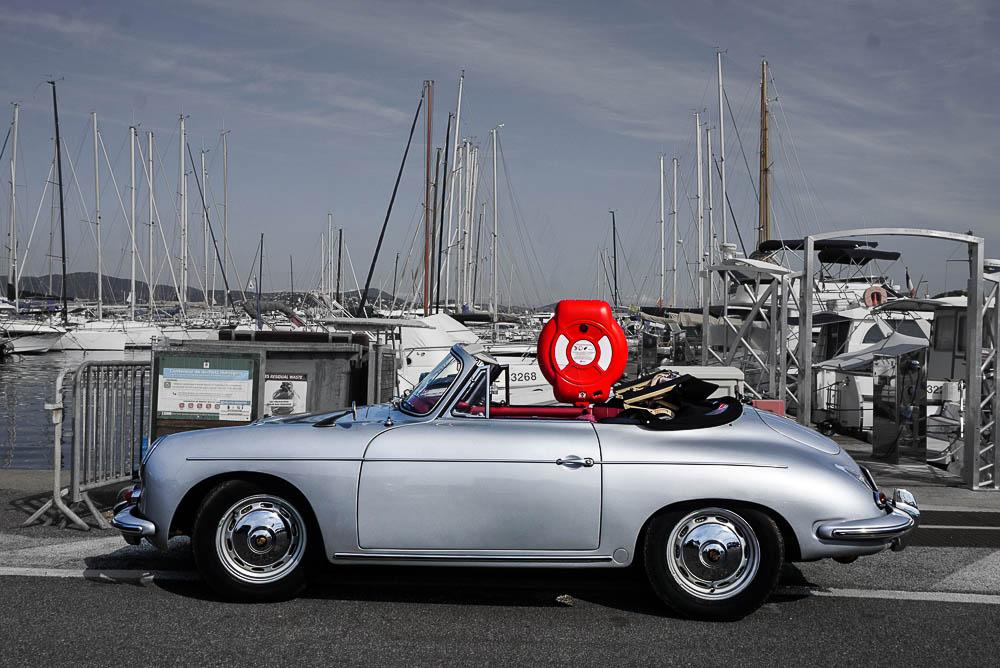 2020 Porsche Paradis Saint-Tropez