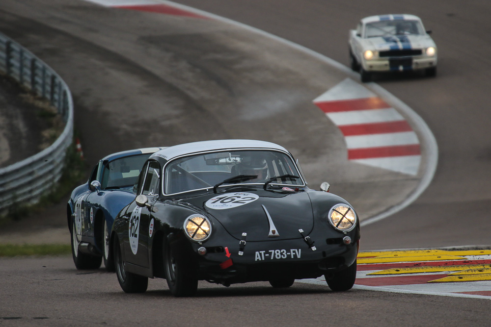 Didier-MARIS-Gabriel-BALTHAZARD-PORSCHE-356-C-SC-coupé-Reutter-Karmann-1964-101