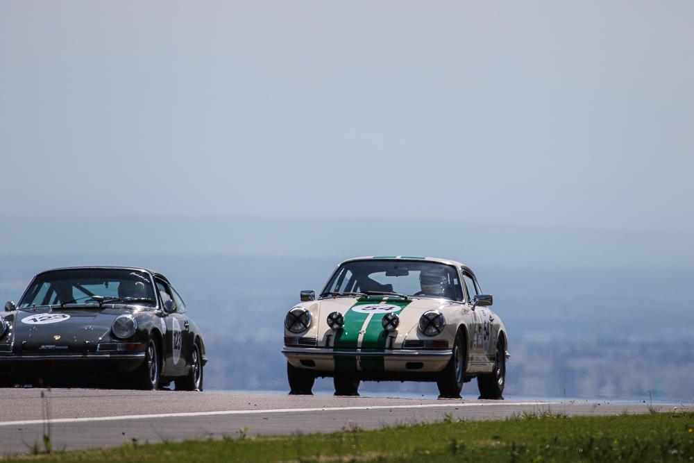 Gaby-VON-OPPENHEIM-Porsche-911-2.0L-1965-19