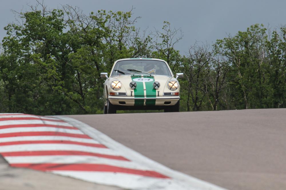 Gaby-VON-OPPENHEIM-Porsche-911-2.0L-1965-77