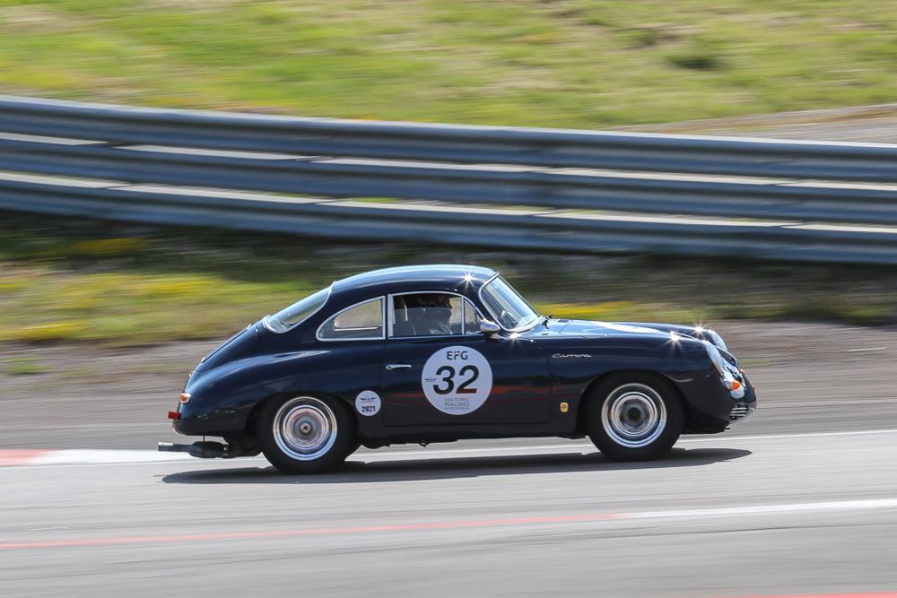 Marie-Claude-FIRMENICH-Benjamin-MONNAY-PORSCHE-356-B-2000-GS-Carrera-2-coupé-1962-5