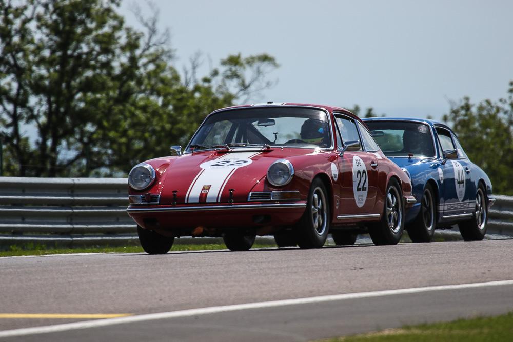 Rémi-TERRAIL-Jürg-AEBERHARD-Porsche-911-2.0L-1965-26