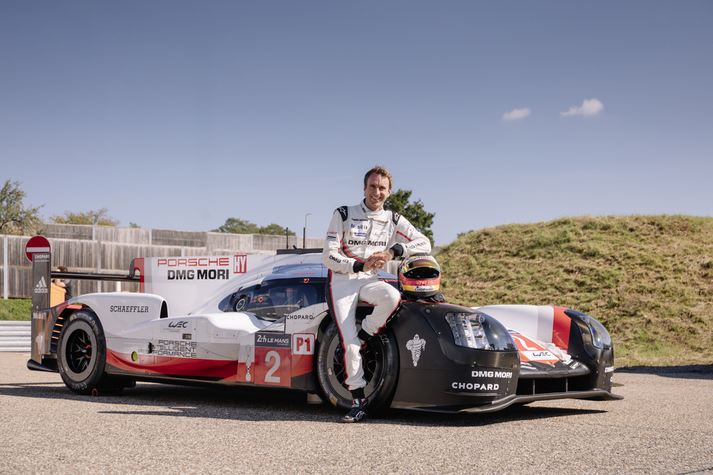 The-story-of-the-919-Hybrid-began-here-in-Weissach22-recalled-Timo-Bernhard.-22To-be-able-to-drive-the-919-Hybrid-here-again-today-is-a-very-emotional-moment-for-me.22