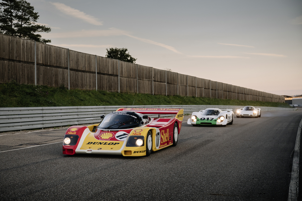 Porsches-racing-history-on-the-Weissach-run-in-and-test-track.