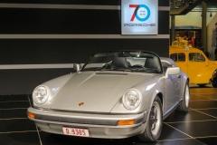 Autoworld 70years Porsche --6