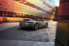 Porsche 911 Carrera 4S Cabriolet ( Type 992)