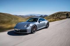 Word Premiere Los Angeles - The new Porsche 911