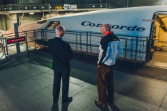 Tim-Orchard-Richard-Attwood-l-r-Concorde-002-2019-Porsche-AG-2