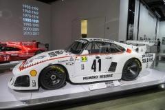Bruce Meyer's Porsche 935 K3