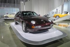 Porsche 928 Study