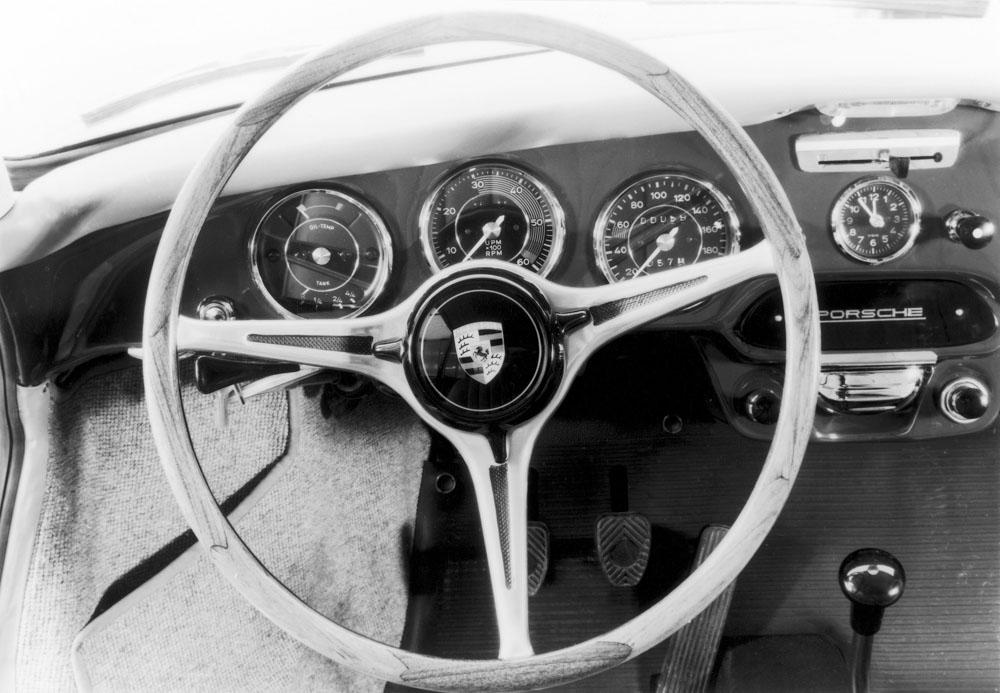 1964 Porsche-steering-wheels-1964-Porsche-356-C