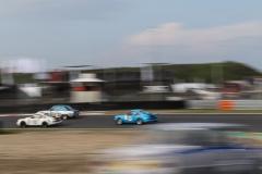 Zandvoort Historic GP 2017